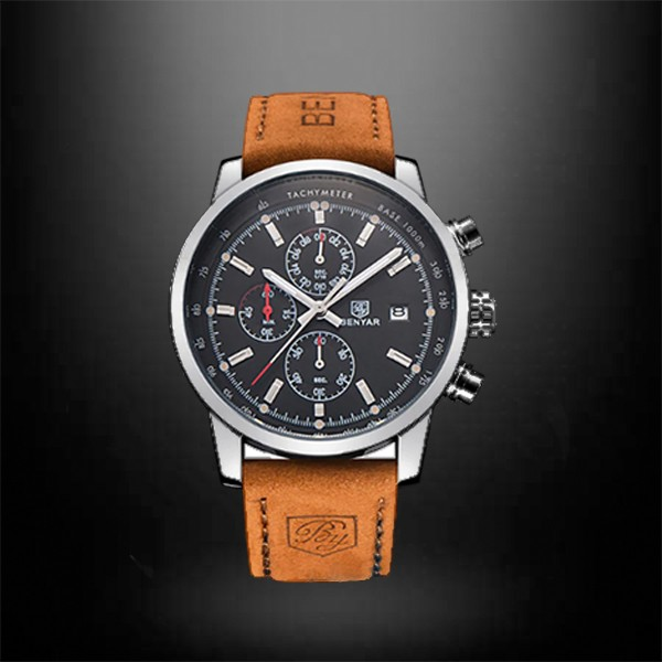 BENYAR Fashion Chronograph